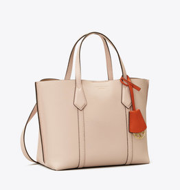 TORY BURCH Perry Small Tote - Shell Pink