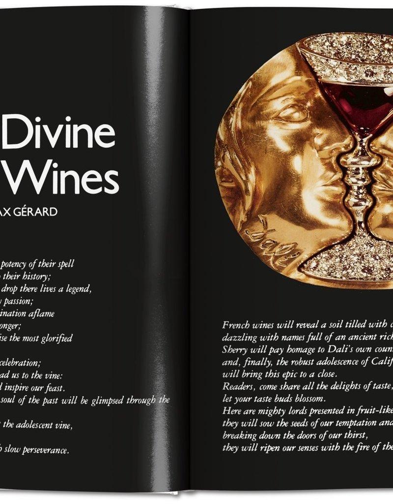 TASCHEN Dali: Les Diners De Gala