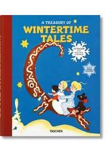 TASCHEN Treasure of Wintertime Tales