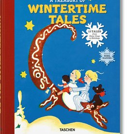 TASCHEN Treasure of Wintertime Tales