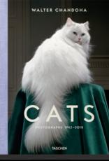 TASCHEN Walter Chandoha Cats