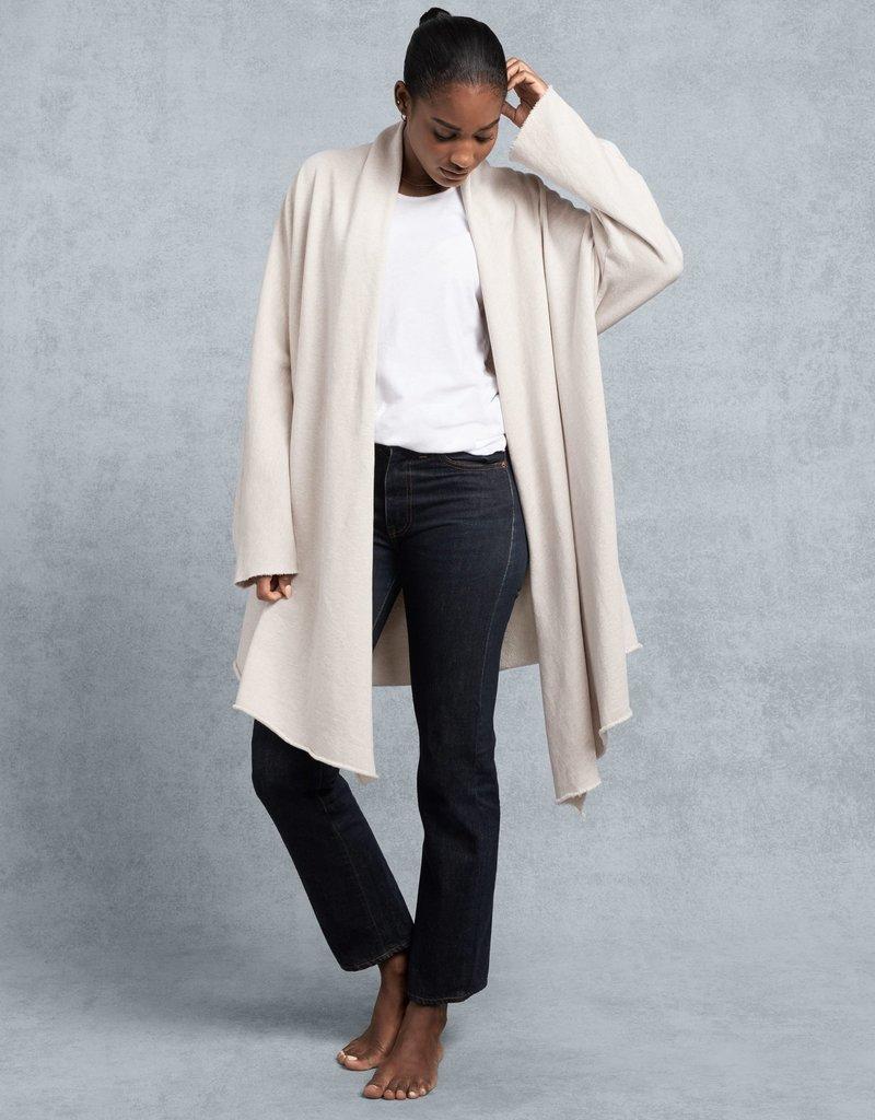 TEE LAB Drape Coat -