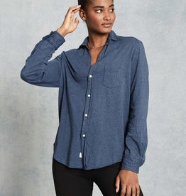 TEE LAB Knit Button Down Shirt (multiple colors)