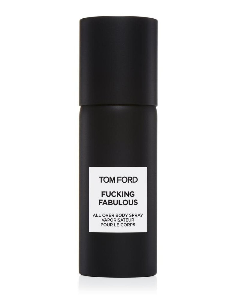 TOM FORD Fucking Fabulous All Over Spray
