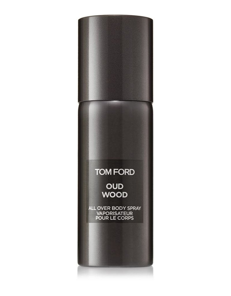 TOM FORD Oud Wood All Over Spray