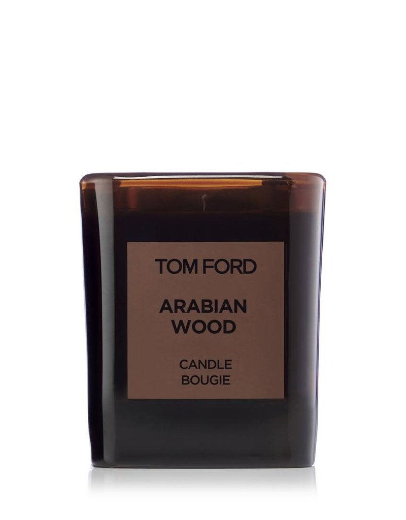 TOM FORD Arabian Wood Candle