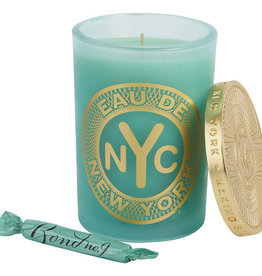 BOND NO. 9 Eau De New York Candle
