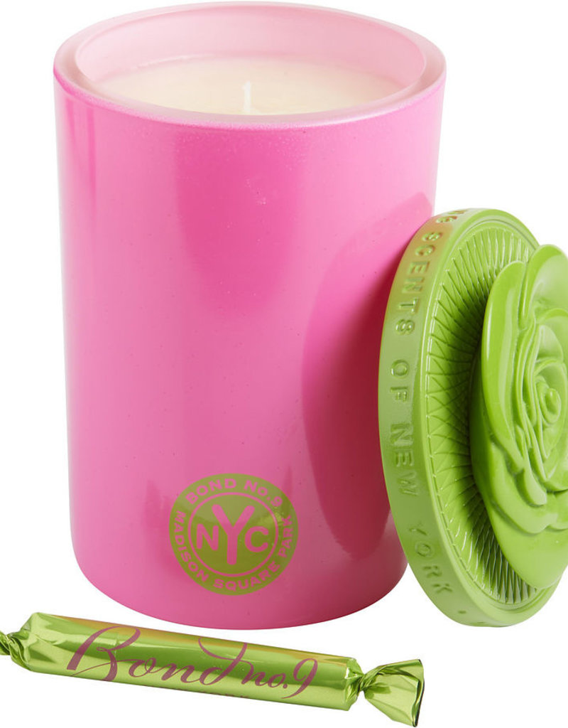 BOND NO. 9 Madison Square Park Candle