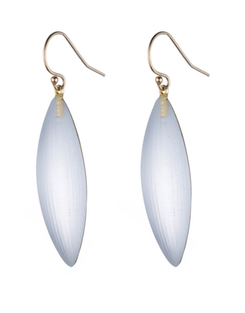 ALEXIS BITTAR Sliver Earring - Silver