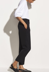 VINCE Tapered Pull On Pant - Black
