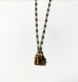 """SENNOD Hayden Vignette Chain - Gold 20"""""""