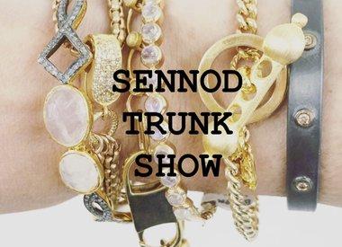 SENNOD TRUNK SHOW