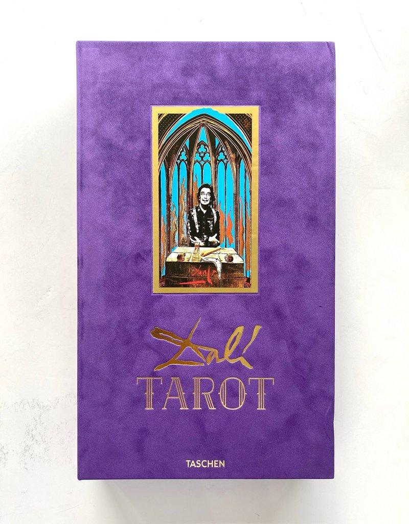 TASCHEN Dali Tarot Card - Limited Edition
