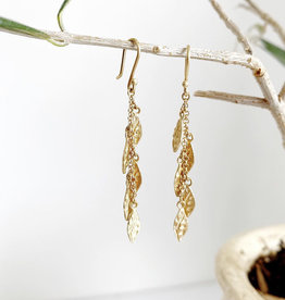 PAGE SARGISSON Sadie Drop Earrings