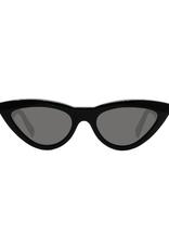 CELINE 4019 Cat Eye - Black