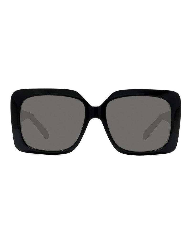 CELINE 40096 Rectangle - Black