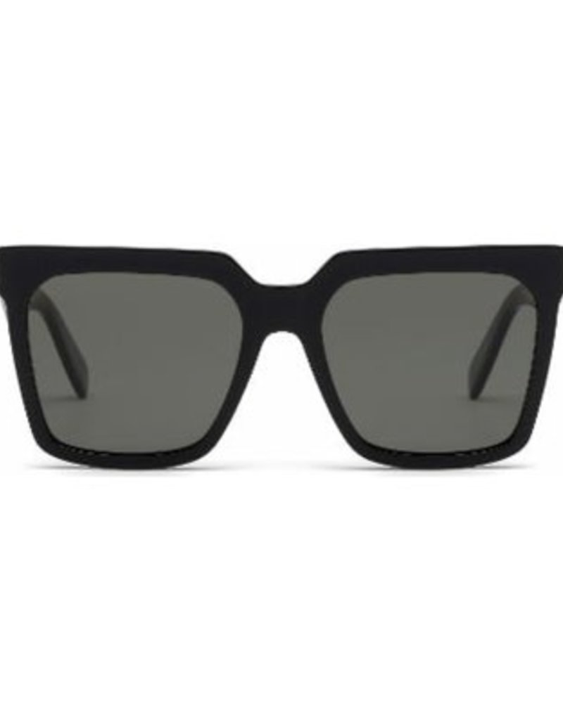 CELINE 4055 Square - Black Polarized