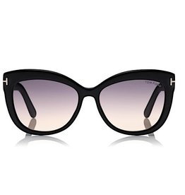 TOM FORD Alistair - Black with White arm