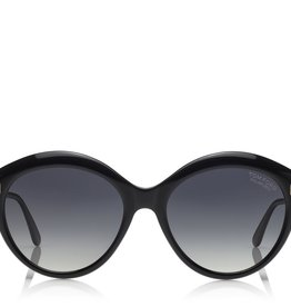 TOM FORD Maxine - Black (Polarized)