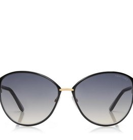 TOM FORD Penelope - Black/Gold