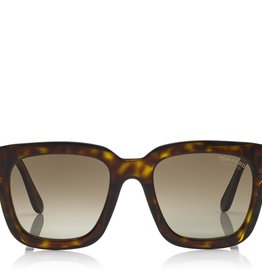 TOM FORD Sari - Havana (Polarized)