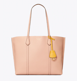 TORY BURCH Perry Tote - Pink Moon