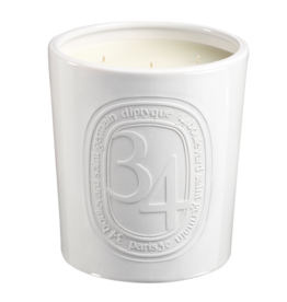 DIPTYQUE 34 Ceramic Outdoor Candle 1500g