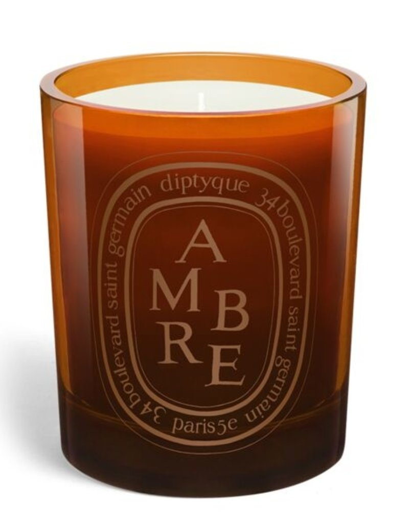 DIPTYQUE Amber Candle 300g