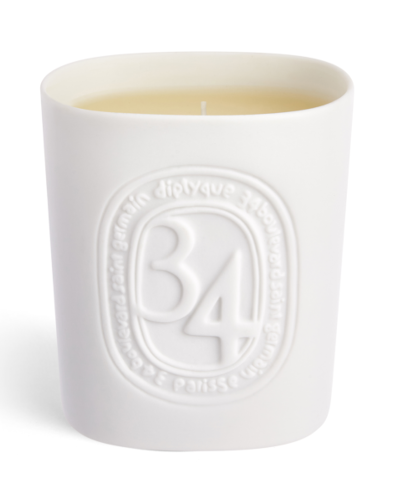 DIPTYQUE 34 Candle