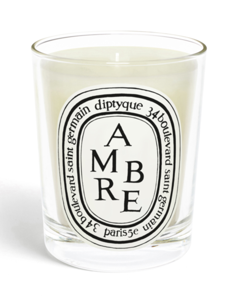 DIPTYQUE Amber Candle 6.5 oz