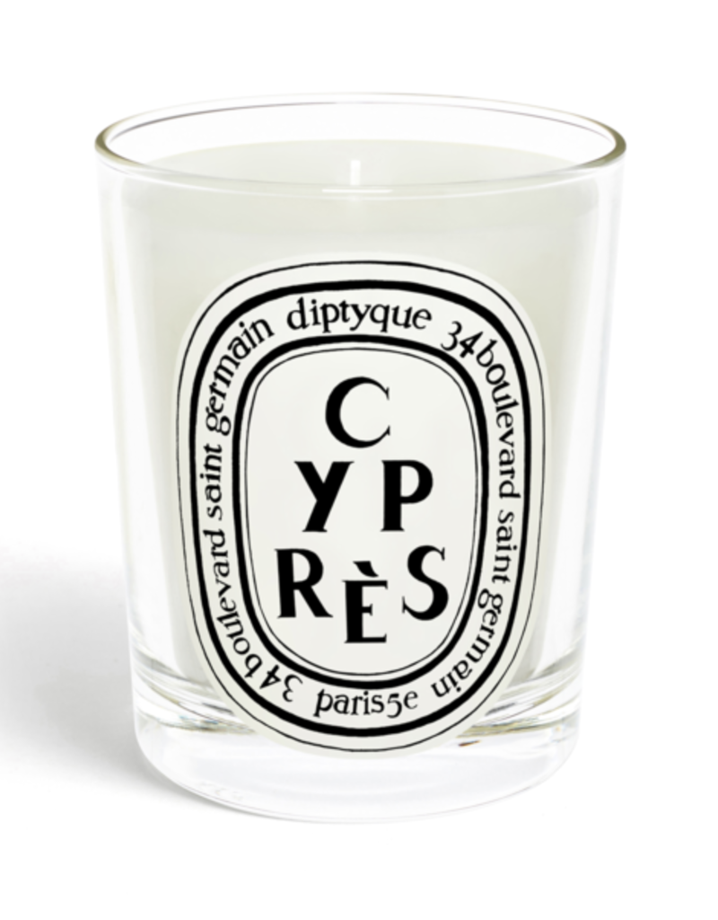 DIPTYQUE Cypress Candle 6.5 oz