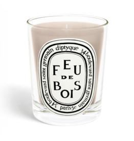 DIPTYQUE Feu De Bois Candle 6.5 oz