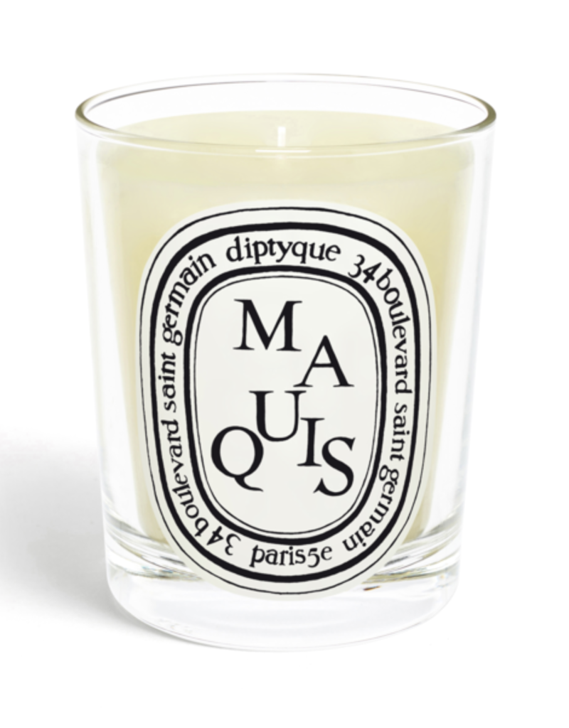 DIPTYQUE Maquis Candle 6.5 oz