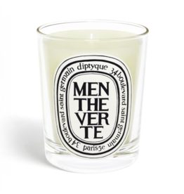DIPTYQUE Menthe Vert Candle 6.5 oz