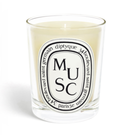 DIPTYQUE Musc Candle 6.5 oz