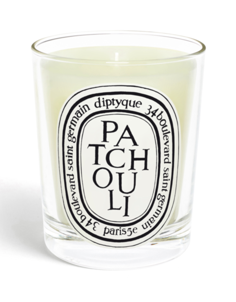 DIPTYQUE Patchouli Candle 6.5 oz