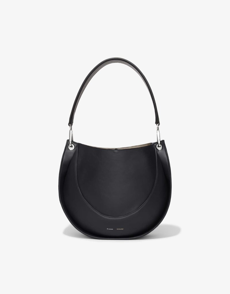 PROENZA SCHOULER Small Arch Shoulder Bag - Black