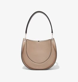 PROENZA SCHOULER Small Arch Shoulder Bag - Light Taupe