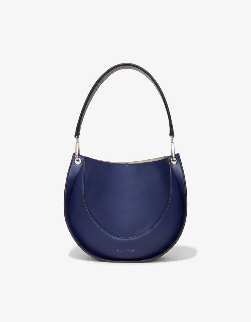PROENZA SCHOULER Small Hobo - Electric Blue