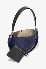 PROENZA SCHOULER Small Arch Shoulder Bag - Electric Blue