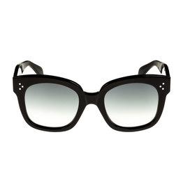CELINE 4002 New Audrey - Black with Gradient Lens