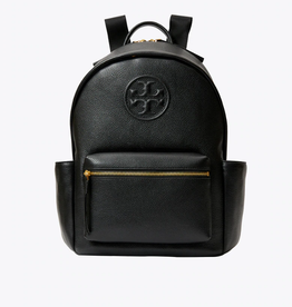 TORY BURCH Perry Bombe Backpack - Black