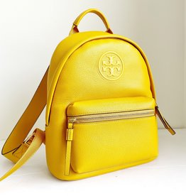 TORY BURCH Perry Bombe Small Backpack - Daylily