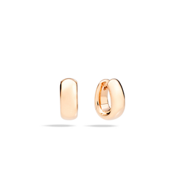 POMELLATO Iconica Bold Earrings