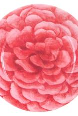"""JOHN DERIAN 7"""" Roses Melamine Plate"""