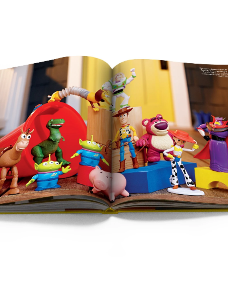 ASSOULINE Mattel: 70 Years of Innovation and Play