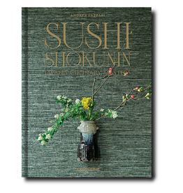 ASSOULINE Sushi Shokunin: Japan's Culinary Masters