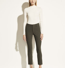 VINCE High Waist Cigarette Pant