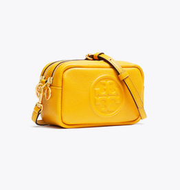 TORY BURCH Perry Bombe Mini Bag - Daylily