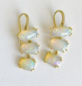 LAUREN K Opal Joyce Earring